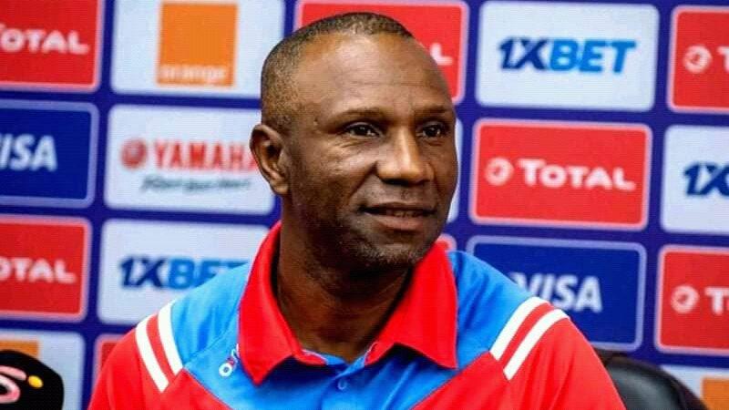 Sport: Florent Ibenge signe son retour à l'équipe nationale des locaux de la RDC