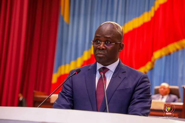 RDC- Union sacrée: le ministre Jean-Lucien Mbusa avec sa coalition CODE quitte le FCC