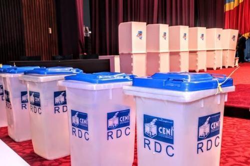 Assemblée Nationale: le dépôt des candidatures se poursuit ce vendredi
