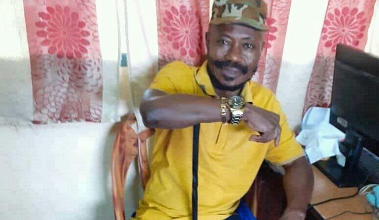 Kinshasa: Eddy Kapend et d'autres graciés quittent la prison de makala ce vendredi