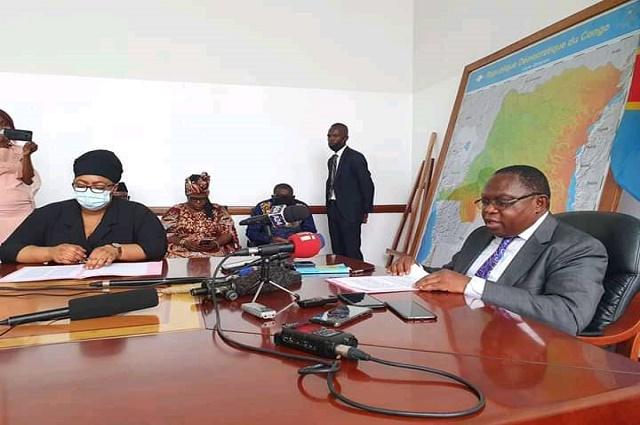 RDC: le rapporteur du sénat dit avoir été victime d'une tentative d'enlèvement
