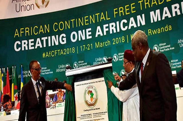 RDC: que gagne les opérateurs économiques congolais avec la zone de libre échange Africaine?