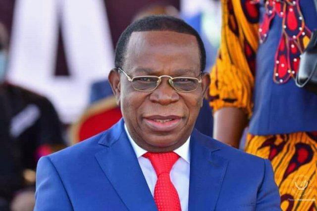 RDC: Tshisekedi valide Bahati Lukwebo à la présidence du sénat