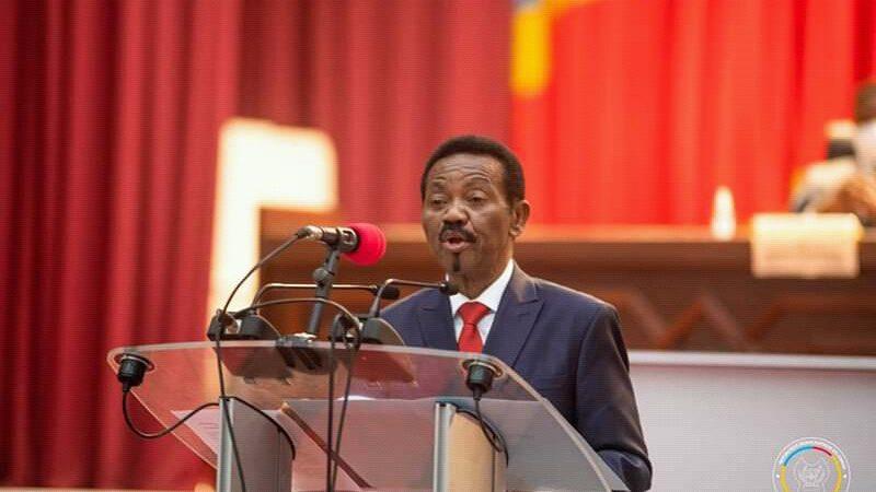 Assemblée Nationale: le détail sur les élections des membres du bureau définitif