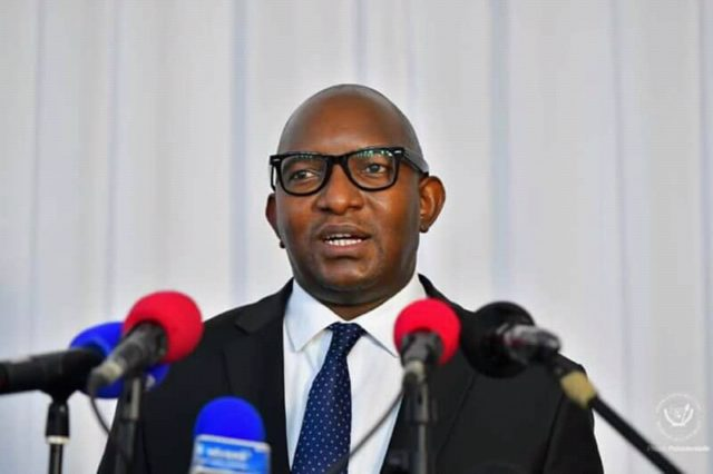 RDC: avant de former son gouvernement, Sama Lukonde annonce les consultations avec les partis de l'union sacrée