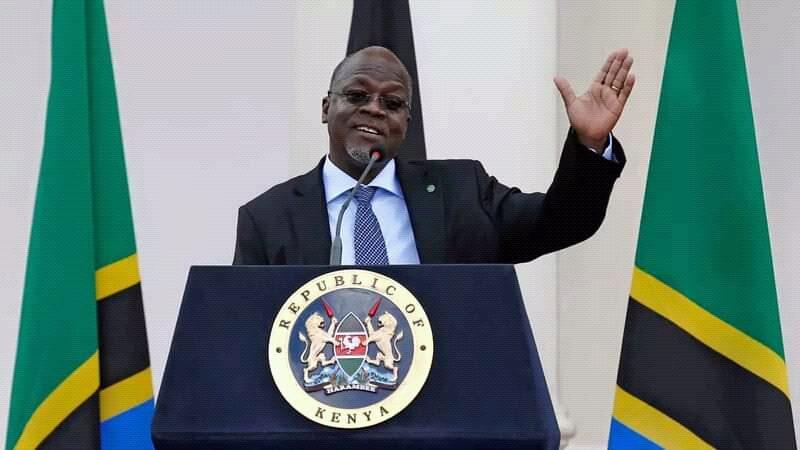 Afrique: chez les voisins, le président Tanzanien Magufuli est mort à l'âge de 61 ans