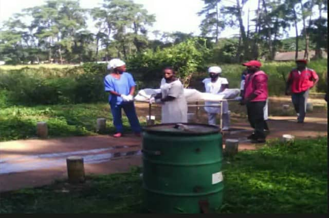 Kakanda: un homme trouve la mort dans un cachot, la Société Civile exige une enquête approfondie