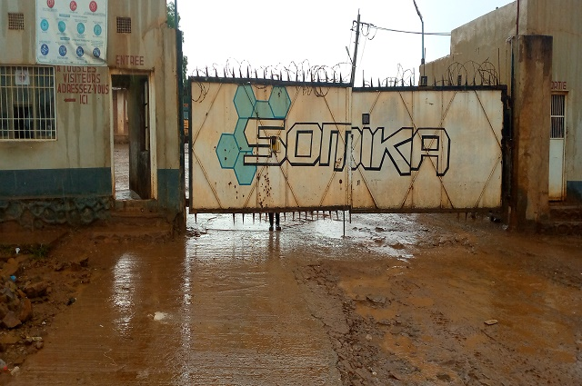 Haut Katanga : Pour SOMIKA ,la signature du protocole  d'accord n'est pas une surprise pour  le gouvernement provincial
