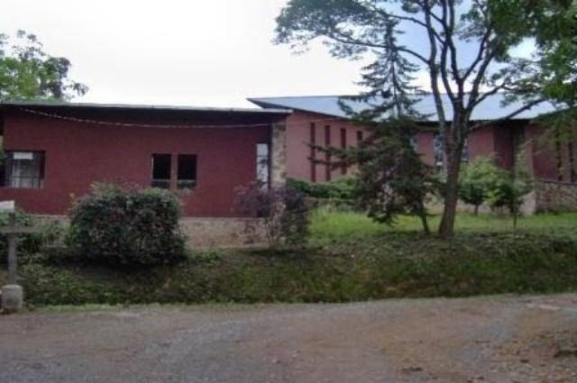 Lubumbashi: le Monastère de Kiswishi n'a pas été attaqué dans la nuit de ce mardi 2 février