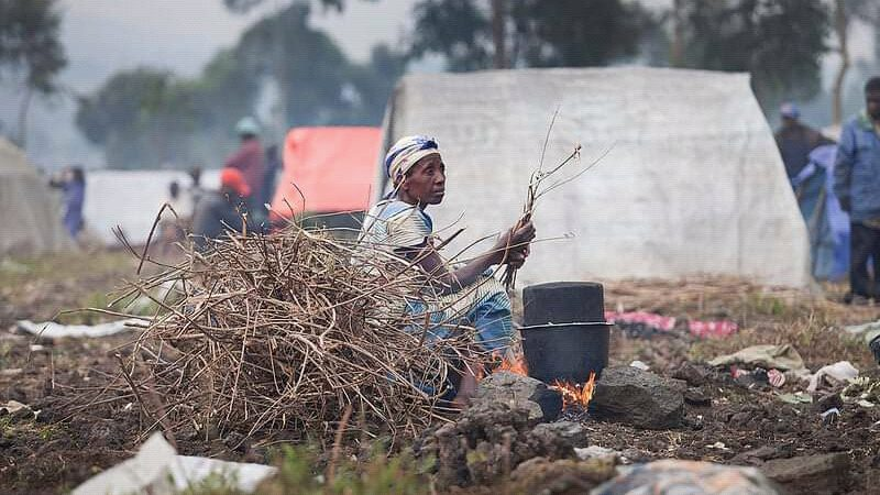 Ituri: l'insécurité a plongé les populations dans la vulnérabilité extrême à Djungu et Irumu   OCHA