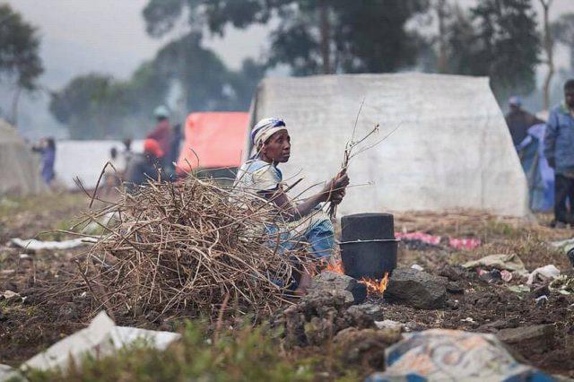 Ituri: l'insécurité a plongé les populations dans la vulnérabilité extrême à Djungu et Irumu | OCHA