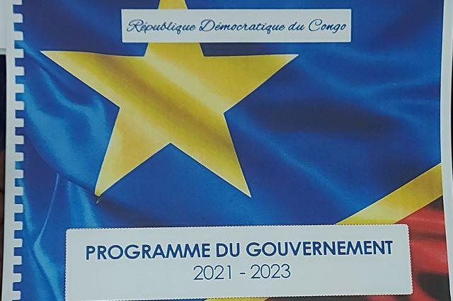 RDC: le programme du gouvernement Sama Lukonde, utopique?