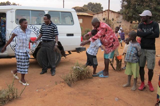 Journée mondiale des enfants disparus: à Lubumbashi, des parents victimes s'expriment