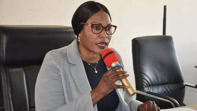 Kolwezi: Fifi Masuka prépare un accueil de démonstration au président Tshisekedi ce jeudi