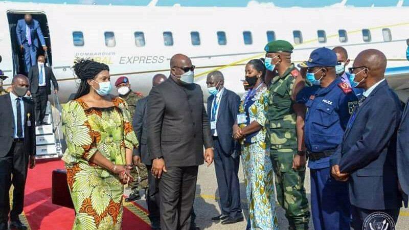 Lualaba: la petite phrase du Président qui sème le doute sur l'avenir de Muyej