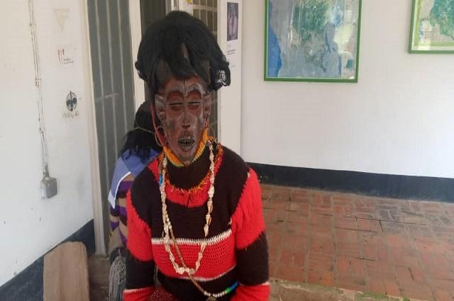 Lubumbashi: lancement de la semaine culturelle Tshokwe