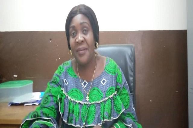 Albertine Kungwa, pionniére de la  lutte contre  les violences basées sur le genre au Tanganyika