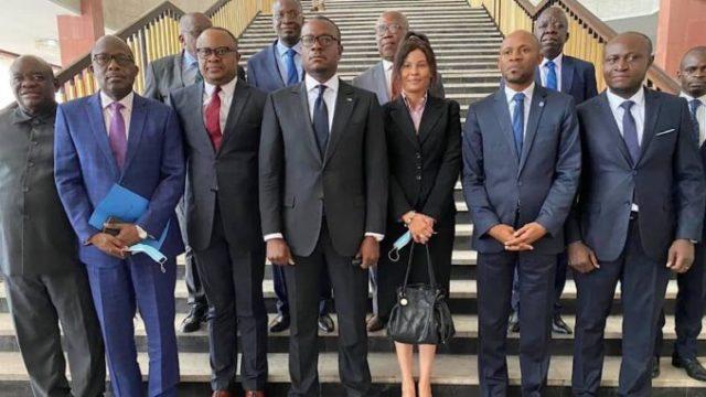 RDC: le G13 craint la résurrection du vieux démon de division et s'oppose à la loi Tshiani
