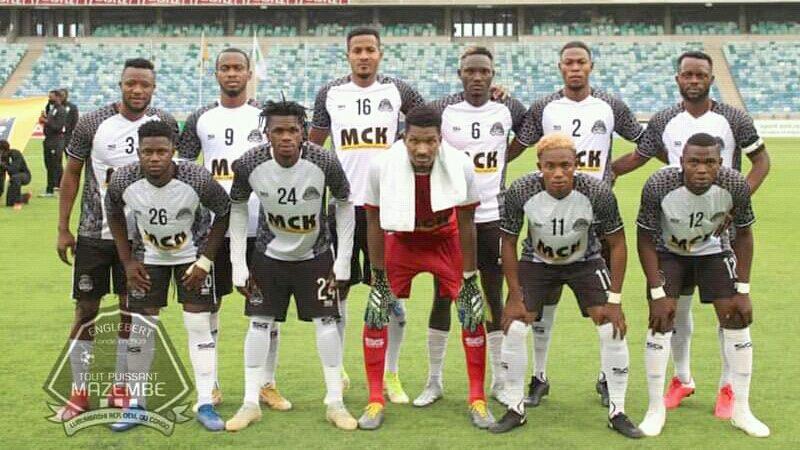 championsligue: le tp Mazembe reçoit Amazulu ce samedi à Kamalondo