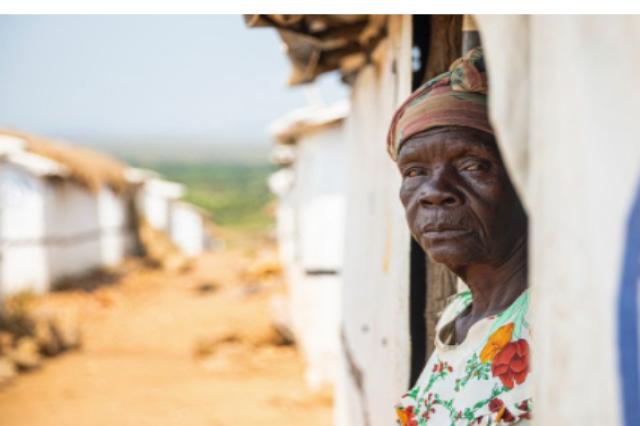 Ex Katanga: 55% de déplacés en 2021 constitués des femmes et les enfants