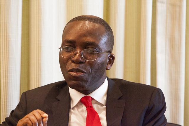 Matata Ponyo : «L'économie de la RDC doit être diversifiée»
