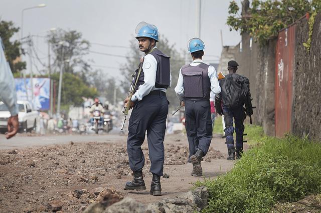 Sept casques bleus tués et plusieurs militaires FARDC au cours des opérations contre les ADF dans la région de Beni