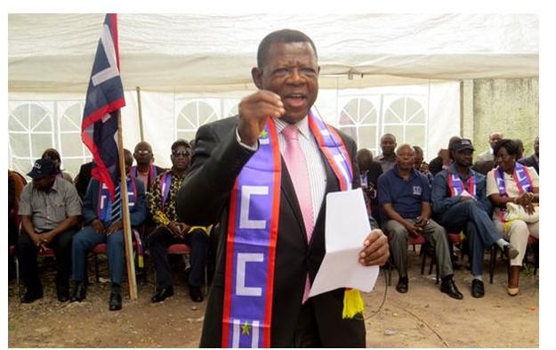 RDC : affaire Diamant Lambert Mende, le CEEC tranche
