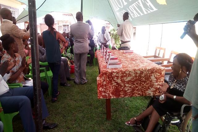 Nelly Banze Kanteng : la preuve d'une détermination