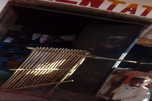 Lubumbashi : et un cambriolage de plus