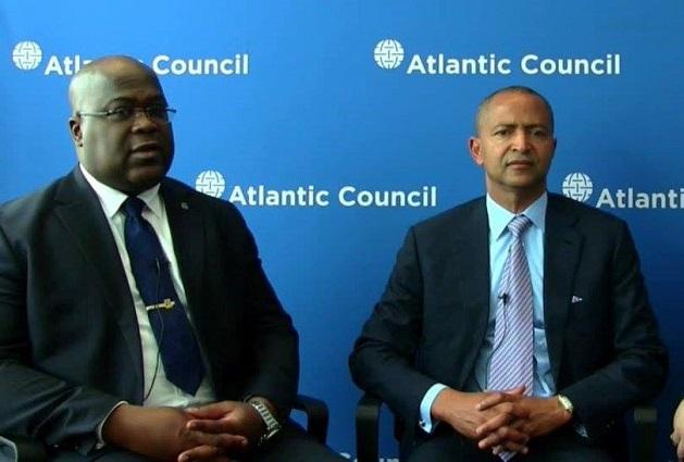 RDC :  Moïse Katumbi et Felix Tshisekedi disent non à un nouveau mandat de Joseph Kabila