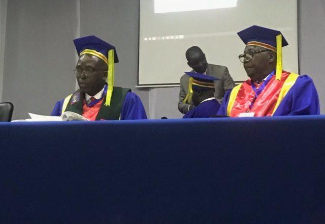 RDC : les professeurs de l'Université de Kinshasa menacent d'aller en grève