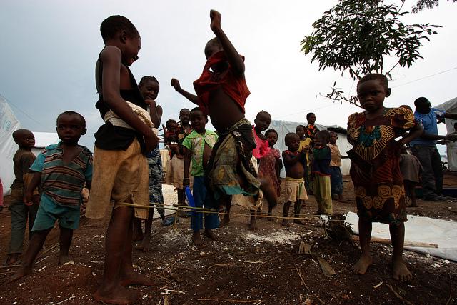 Journée mondiale des Réfugiés : les réfugiés  de Lubumbashi face à l'insécurité