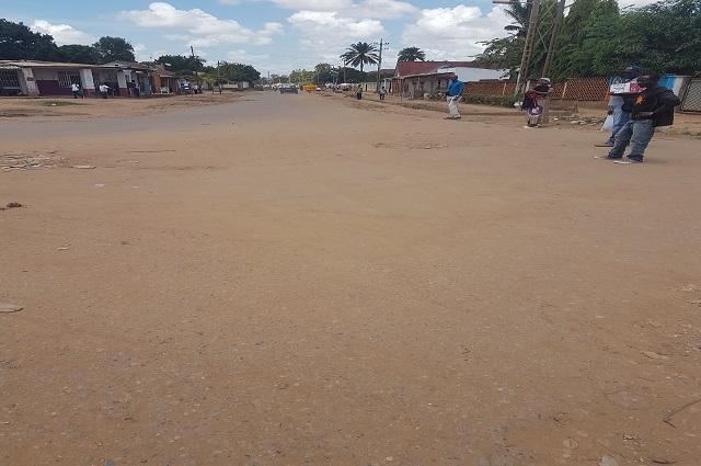 Lubumbashi:un homme tué cette nuit au quartier Bel-Air  Kaleja