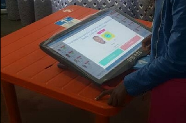 RDC : la fin de la production des 105 257 machines à voter par la Societé Miru System