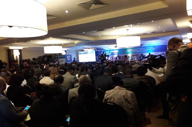 DRC Mining Week : des réformes en faveurs des entreprises minières et énergétiques de la RDC
