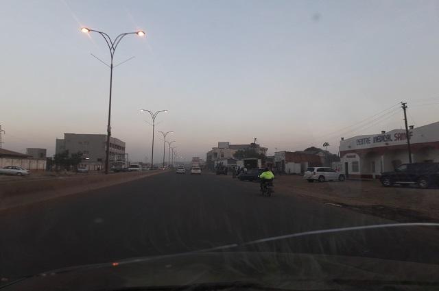 Lwalaba : 97 cas d'accidents routier dont 27 morts  a Fungurume depuis janvier 2018