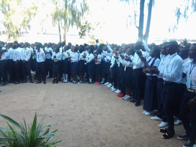 Examen d'Etat 2021 : le Haut Katanga aligne 67147 élèves finalistes