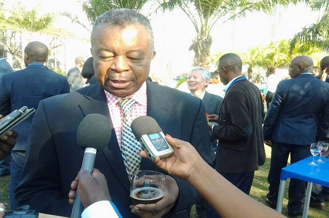 RDC-Covid19: docteur Muyembe lance l'alerte sur une possible deuxième vague de la maladie