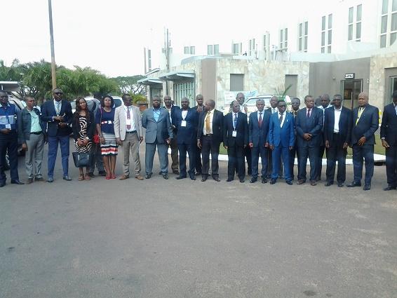 Lubumbashi: Le 9 éme CIPIP se clôture avec la remise du « prix  Jean-Jacques Muyembe »