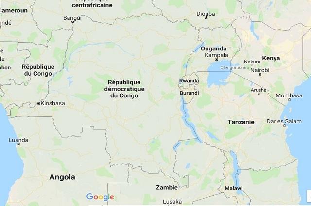 58 ém anniversaire  de l'indépendance de la RDC:réellement indépendante?