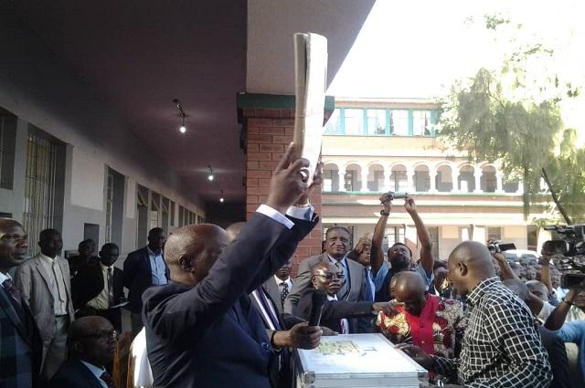 Exetat 2018 : plus de 61.000 candidats répartis en 122 centres dans le Haut-Katanga