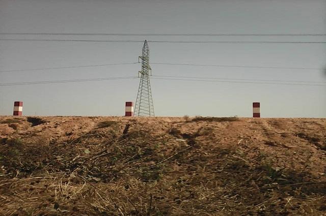 Lubumbashi :2100m des câblés haute tension de la SNEL emporté par des voleurs