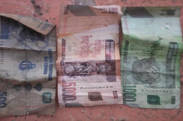 Lubumbashi: lancement des 3  billets de banque; les lushois préfèrent les petites coupures