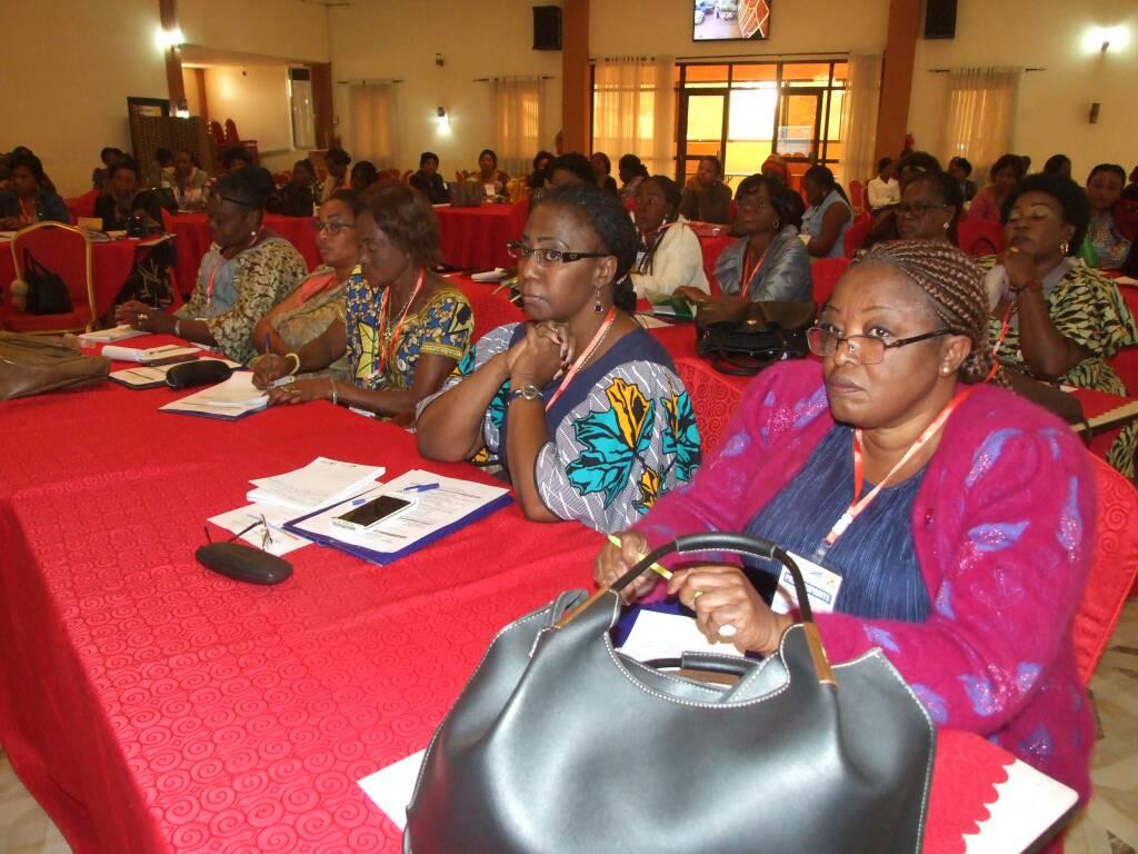 Lubumbashi: les femmes de la Société Civile déçues de la faible représentativité des femmes dans le Gouvernement provincial