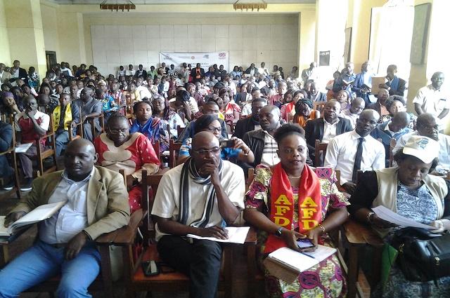 Election en RDC: les candidats « les ouvriers de la dernière heure » qui ne facilitent pas la tâche a la CENI.