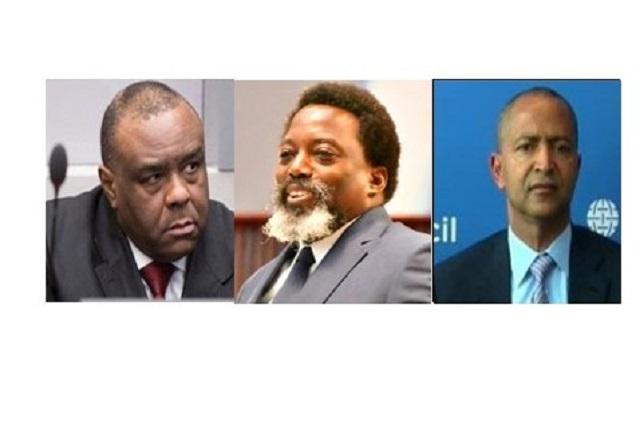 Elections en RDC: Joseph Kabila et Jean-pierre Bemba inelegibles  selon l'IRDH au regard des criteres constitutionels
