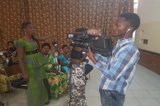 Elections RDC:  quelle participation pour les femmes en tant que candidates?
