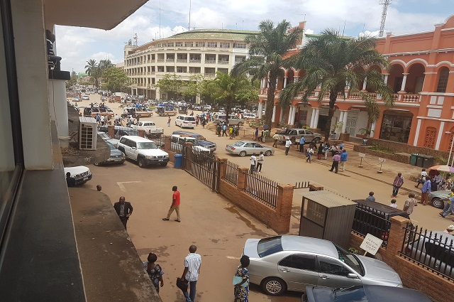 La société civile recueille des cas des viols lors des cambriolages à Lubumbashi
