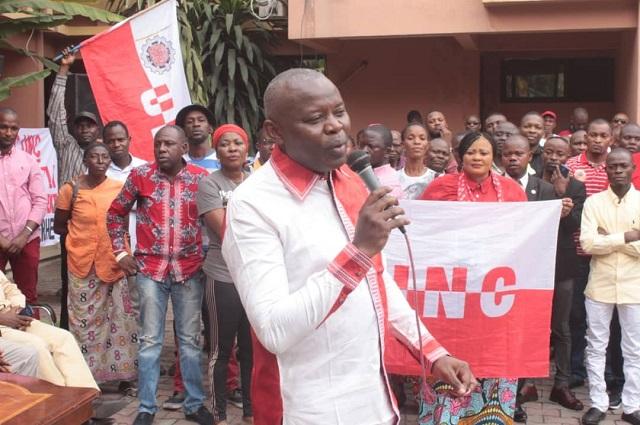 RDC: après la condamnation en appel de Vital Kamerhe, l'UNC annonce des actions