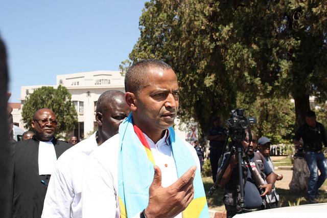 RDC : quelle nationalité est reprise sur le mandat d'arrêt International émis contre Katumbi? S'interrogent les internautes